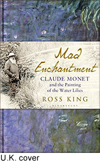 Mad Enchantment - UK cover