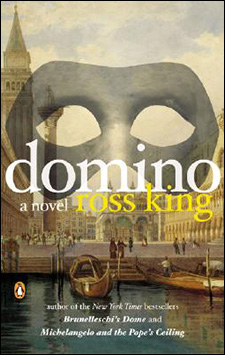 Domino by Ross King