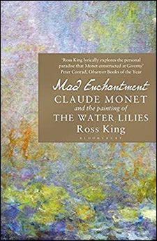 Mad Enchantment paperback by Ross King